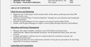 50 Beautiful It Manager Resume Examples 2016