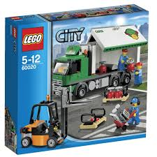 LEGO City: Airport: Cargo Truck (60020) Toys | Zavvi Lego City Cargo Terminal 60169 Toy At Mighty Ape Nz Lego Monster Truck 60180 1499 Brickset Set Guide And Database Amazoncom City With 3 Minifigures Forklift Snakes Apocafied I Wasnt Able To Get Up B Flickr Jangbricks Reviews Mocs 2017 Lepin 02008 The Same 60052 959pcs Series Train Great Vehicles Heavy Transport 60183 Walmart Ox Tenwheeled Diesel Mk Xxiii By Rraillery On Deviantart 60020 Speed Build Youtube Hobby Warehouse