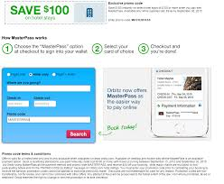 Save $100 When Spending At Least $100 On Orbitz With ... Orbitz Coupon Code July 2018 New Orleans Promo Codes Chicago Fire Ticket A New Promo Code Where Can I Find It Mighty Travels Rental Cars Rental Car Deals In Atlanta Ga Flights Nume Flat Iron Club Viva Las Vegas Discount Pdi Traing Promotional Bens August 2019 Hotel April Cheerz Jessica All The Secrets Of Best Rate Guarantee Claim Brg Mcheapoaircom Faq Promotionscode Autodesk Promotions 20191026