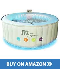 Portable Bathtub For Adults Uk by Top 10 Best Inflatable Tubs 2017 Best Reviewer