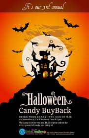 Donate Halloween Candy To Troops Tampa by 4th Annual Halloween Candy Buy Back Capitol Dental Care News At