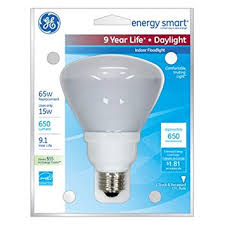 ge lighting 78950 energy smart cfl 15 watt 65 watt replacement