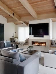 100 Ranch House Interior Design Butler Armsden Overhauls 1970s Coastal Home In Northern California