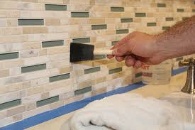 sealing tile and grout how to
