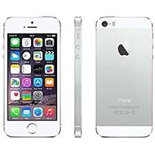 Amazon Apple iPhone 5S 32GB Silver GSM Unlocked Certified