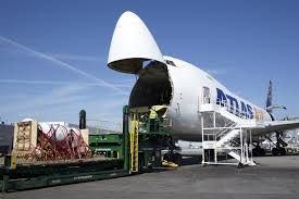 100 Atlas Trucking Global Trade Capacity Concerns Drive Up Longterm Air Cargo Charters
