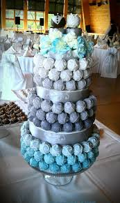 Cake Bite Wedding Cake Wedding Stuff Pinterest