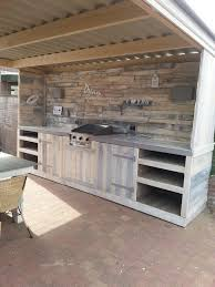Garden Kitchen Ideas Garden Kitchen Ideas