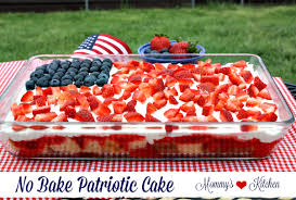 11 American Flag Cake Recipes You Need For MDW