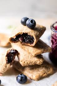 Homemade Blueberry Nutri Grain Bars