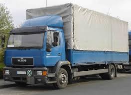 100 Truck And Bus 19972009 MAN ALL MODELS Workshop Repair Service