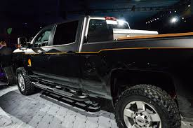 Chevy Unveils Carhartt Silverado 2500HD, A Sharp Work Truck ... 2018 New Chevrolet Silverado 1500 4wd Double Cab 1435 Work Truck 3500hd Regular Chassis 2017 Colorado Wiggins Ms Hattiesburg Gulfport How About A Chevy Review At Marchant In Nampa D180544 Stigler 2500hd Vehicles For Sale Crew Chassiscab Pickup 2d Standard 3500h Work Truck Na Waterford