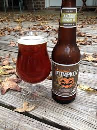 Imperial Pumpkin Ale Southern Tier by Pumpkin Ale Beer Reviews At Brew Drink Run