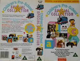 Thomas The Train Melody Potty Chair by Children U0027s Pre Special Collection Vhs 1992 Part 4 Youtube