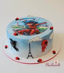 miraculous torte jennys backwelt