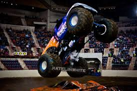 Monster Trucks At The Civic Arena Today And Tonight | Missouri ... Monsterjam8feb08dallas007thumbnail1jpg Id 228955 Beamng Stadium Filedefender Monster Truck Displayed At Brown County Arena 2015jpg Events Monster Trucks Rmb Fairgrounds Jam In Singapore Shaunchngcom Ghost Rider Backflip Holt Youtube Monster Truck Jam Metlife 06162012 2of2 Cultural Flotsam Spectacular Half Of Truck Arena Outside The Country Forums Lands First Ever Front Flip Proves Anything Is Possible