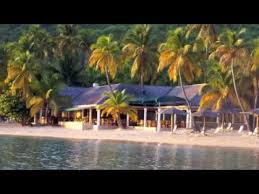 Curtain Bluff Resort All Inclusive by Curtain Bluff Resort In Antigua West Indies Youtube