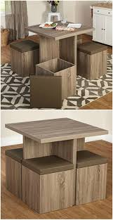 Small Kitchen Table Ideas Pinterest by Small Kitchen Storage Ideas For A More Efficient Space Martha