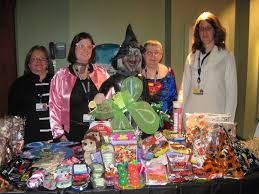 Fells Point Halloween by It Is In Giving That We Receive Ways In Which The Department Of