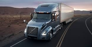 100 Volvo Truck Usa General Sales Is S Dealer Of The Year American