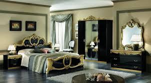 meubles de chambre à coucher chambre à coucher italienne barocco chambre meuble italien