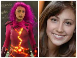 Taylor Dooley Lavagirl The Adventures Of Sharkboy And