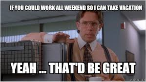 Office Space Meme