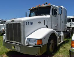 1999 Peterbilt 377 Semi Truck | Item K6137 | SOLD! August 18...
