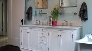 Restoration Hardware Bathroom Vanity 60 by Bathroom Renovation Living In The Rain Garden