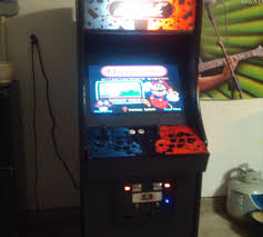 Raspberry Pi Mame Cabinet Tutorial by Diy Home Arcade Machine 9 Steps With Pictures