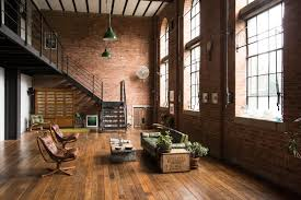 100 Warehouse Conversion London Spratts The Old Dog Biscuit Factory Look Up