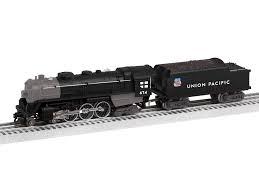 Union Pacific LionChief™ Plus 4 6 4 Hudson 674