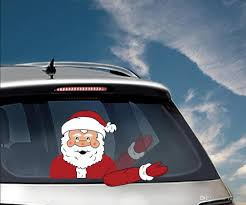 2019 Christmas Wiper Decals Car Decorations PVC Rear Window Wiper ... Amazoncom Deer Family Die Cut Vinyl Window Decalsticker For Car The Best Funny Stickfigure Decals Usa Distressed American Flag Vinyl Decal Sticker Patriotic Car And Camp Life Camper Detail Feedback Questions About The Shocker Jdm Car Window Decals Stickers Product Gmc Truck Motsports Windshield Topper Window Rusk Racing Custom Motocross Graphics Decals Thick Stickers Cheap Decal Stickers Find Deals On Line Customize Wallpaper Gone Fish Fishing Fits