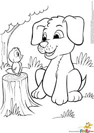 English Bulldog Coloring Pages Eliolera