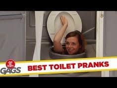 Bathroom Stall Prank Youtube by Funny Porta Potty Prank During Japanese Meeting Pranks