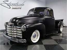 100 53 Chevy Truck For Sale 19 Chevrolet 3100 For ClassicCarscom CC976638