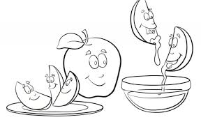 Rosh Hashanah Coloring Pages Getcoloringpages In Intended To Really Encourage