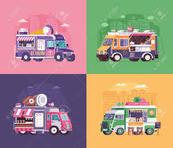 City Fast Food Trucks And Wagons Set In Flat Design. Ice Cream ... Good To Go Juice Truck Haute Chocolate Runner Juice Wave Food Truck La Stainless Kings New Eat St Cbook Features Recipes From Vancouver Food Trucks Naked Design Manufacturing Dsnmfg Austin Texas Jacked Up Coffee Toronto Trucks The Cinnabox Sells Cinnamon Rolls With Piestyle Toppings A Health In Houston Morethantruckscom Our Favourite And Mobile Bars On The Gold Coast Mobile Business Odtrucksforsalekos Trock Te Koop Junk Mail Kaleida Hopes Expand Medical Campus Buffalo News Tropicana Behance