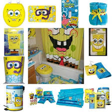 29 best bathroom images on pinterest kid bathrooms spongebob