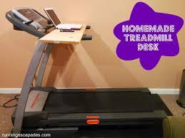Surfshelf Treadmill Desk Canada by Treadmill Desk Attachment Best Home Furniture Decoration
