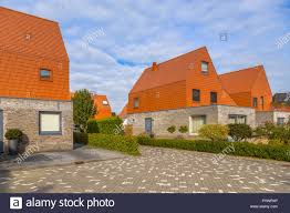 100 Modern Houses Images Houses With Striking Red Slate Roof Tiles In A Contemporary