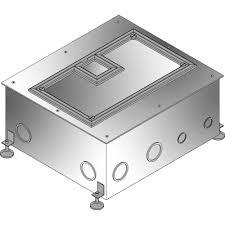 Hubbell Floor Boxes B2422 by Fsr Floor Box Manufacturer U2013 Meze Blog