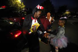 The Best Places To Trick Or Treat In Richmond - Before And On ...