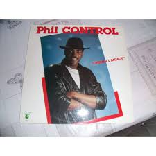 100 Chimin Lanmou By Phil Control LP With Funkdisco95 Ref119263450