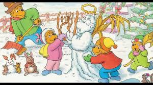 The Berenstain Bears Christmas Tree Book by The Berenstain Bears And The Christmas Angel Book By Stan