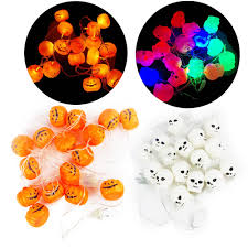 Fiber Optic Pumpkin Decorations by Compare Prices On Pumpkin Led Lights Online Shopping Buy Low