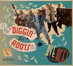 Diggin The Roots Vol2 Hot Jazz CD