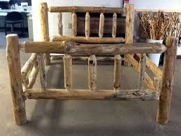plans for building log bunk beds genuine woodworking projects