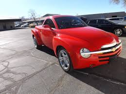 2006 Chevrolet SSR For Sale #2031433 - Hemmings Motor News Ssr Drag Truck Finally At Home Chevy Forum Chevrolet Wikiwand Overview Cargurus The Was The Retro Convertible That Never Caught On 2000 Concept Supercarsnet 2003 Pickup Indy 500 Pace Car 1280x960 Classic For Sale On Classiccarscom Find Out Why Was Epitome Of Quirkiness 2004 Cc977922 L38 Kissimmee 2017 2006 Reviews And Rating Motor Trend