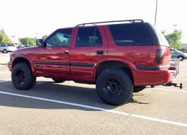 100 Sonoran Truck And Diesel Need Some Tips On Lift Kits Page 3 Blazer Forum Chevy Blazer